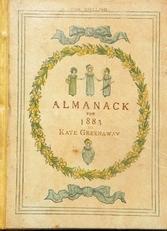 Almanack for 1883.