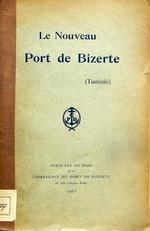 1 Le nouveau Port de Bizerte (Tunisie).