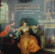 Eighteenth-Century Decoration,design and domestic Int.