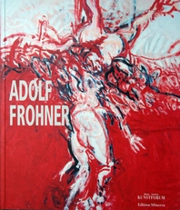 Adolf Frohner