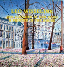 Een schilder in Den Haag , A painter in The Hague