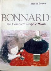 Bonnard,the complete graphic work