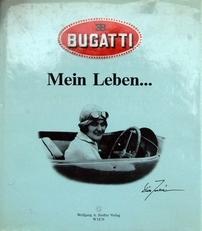 Bugatti , mein leben
