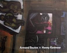 Armand Bouten en Hanny Korevaar