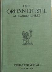 Der Ornamentstil