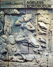 Ageless Borobudur