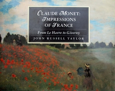 Claude Monet;Impressions of France
