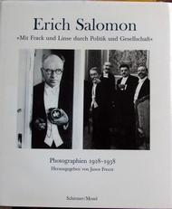 Erich Salomon Photographien 1928-1938