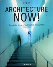Architecture now volume 2