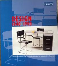 Design 1840-1990