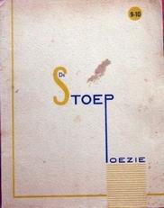De Stoep Poezie Maart 1943 nummer 9-10