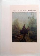 DE School van Barbizon,Franse meesters 19de eeuw.