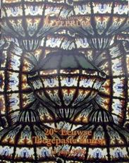 20e Eeuwse Toegepaste Kunst,Juni 2002