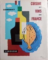 Cuisine et Vins de France