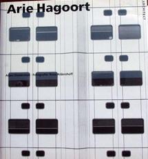 Arie Hagoort, architect