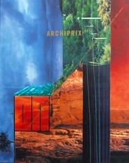 Archiprix 1994,The best plans by Dutch students.