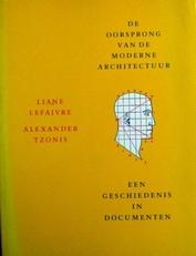 De oorsprong van de moderne architectuur