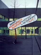 Architectuur in Nederland ,jaarboek 1999-2000