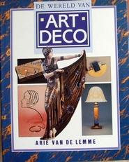 De Wereld van Art Deco.