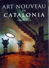 Art Nouveau in Catalonia