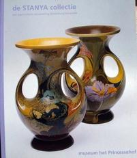 De Stanya collection, Rozenburg keramiek.