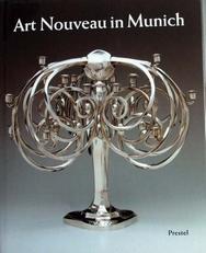 Art Nouveau in Munich, Masters of Jugendstil