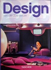 Design van de 20ste eeuw.