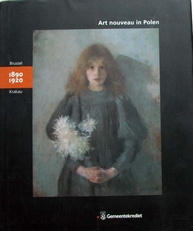 Art nouveau in Polen,1890-1920