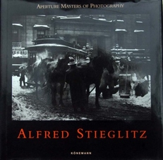 Alfred Stieglitz, Aperture Masters of photography