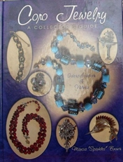 Coro Jewelry , a collectors guide,identification and values