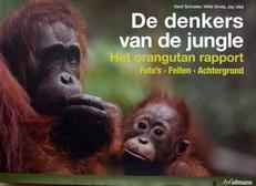 De denkers van de jungle ,het orangutan rapport