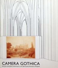 Camera Gothica,kerkelijke architectuur