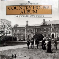 Country House Album,the National Trust.