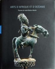 Arts d'Afrique et d'Oceanie
