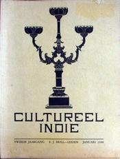 Cultureel Indie 18 nummers