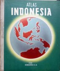 Atlas Indonesia,untuk Madrasah Permulaan