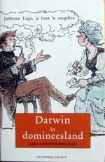 Darwin in domineesland.