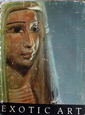 Exotic Art Egypten,Afrika,Amerika,Ozeanien,Indonesien.