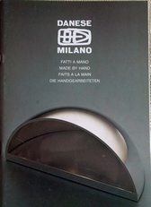 Danese Milano,Made by hand.