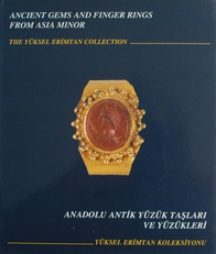 Ancient Gems and Finger Rings from Asia Minor