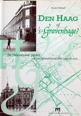 Den Haag of 's-Gravenhage ?