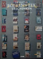 De vijftig boekenweekgeschenken.