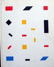 Bart van der Leck,een toepassend kunstenaar.