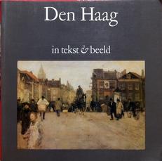 Den Haag in tekst & beeld.(2x)