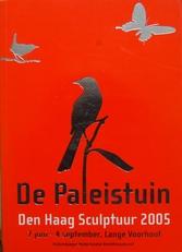 DE paleistuin ,Den Haag sculptuur -2005-