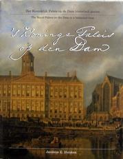 's-Konings Paleis op den Dam.