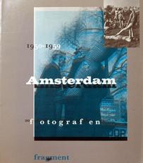 Amsterdam 1950-1959,- 20 fotografen .