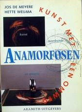 Anamorfosen,kunst met een omweg.
