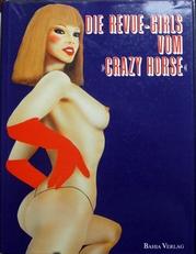 Die revue-girls vom Crazy Horse.