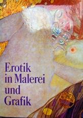 Erotik in Malerei und Graphik.